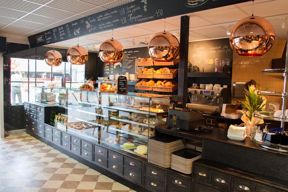 Kuvahaun tulos haulle tampereen bakery cafe oy